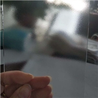 压花防眩(单绒)3.2mm、5mm,水晶