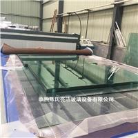 夾膠玻璃生產設備