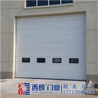 扬州厂房车间提升门