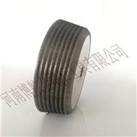 磨小锯齿砂轮 CBN砂轮 异形定制