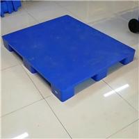 平板叉车垫板  1010九脚塑胶托盘   塑胶垫板批发厂家
