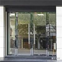 軍博安裝玻璃門海澱區維修玻璃門方法