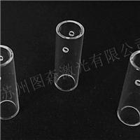 高硼硅玻璃激光打孔
