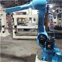 佛山六轴机器人/玻璃搬运机器人设备