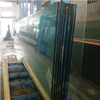 钢化玻璃浙江地区供应19mm15mm厚度