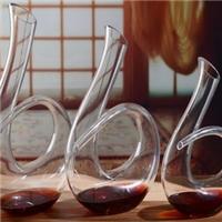 红酒醒酒器无铅水晶玻璃葡萄酒醒酒器