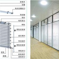 济南中空玻璃内置百叶窗设备厂家