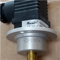 STAUFF流量开关SFIOE-V-1/30 Brass(spdt)