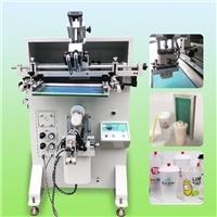 青島市絲印機廠家酒瓶瓶子絲網印刷機玻璃瓶滾印機