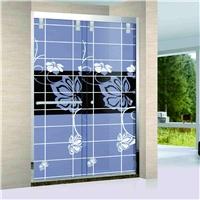 安全淋浴房玻璃