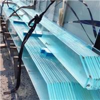 供应超白钢化玻璃大小尺寸都可以钢化