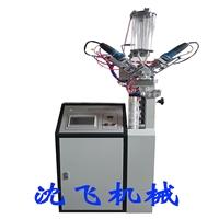 自动中空玻璃分子筛灌装机(背部打孔)