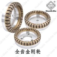 全齒金剛輪、直/雙邊機全齒金剛輪