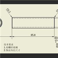 上海采购-高硼硅玻璃