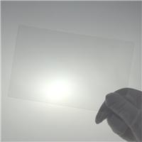 长期供应0.15-3mm超薄电子玻璃片 实验室用 尺寸定制
