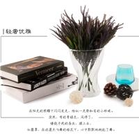 DHH2018027(斜棱)机制花瓶|山西大华玻璃实业有限公司