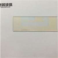 ITO/FTO导电玻璃激光刻蚀 化学刻蚀 尺寸规格可定制