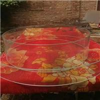 热弯玻璃 玻璃鱼缸 玻璃海鲜池