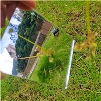 定制厚度亚克力板材 真空电镀亚克力镜片 pc软镜片