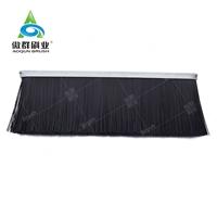 密封毛刷条 傲群专业定制优质毛刷条 有效挡尘