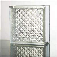 供应隔热空心玻璃砖