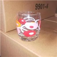 安徽采购-玻璃印花杯