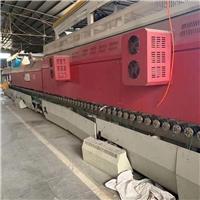 出售上海北玻2440x5000双室对流炉一台