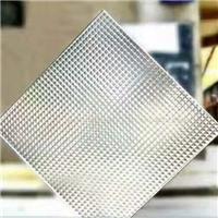 鑲嵌玻璃-壓花超白系列