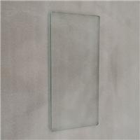 超白玻璃原片玻璃 丝印钢化玻璃