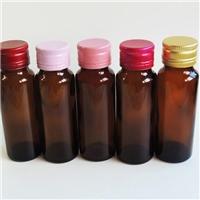 口服液瓶 100 ML 保持健康品瓶 玻璃瓶 酵素瓶 泰信牌