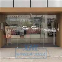 南宁专业感应门安装公司