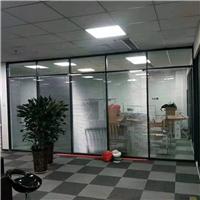 双玻璃百叶隔断的供应与批发