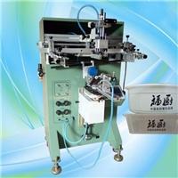 池州丝印机厂家餐盒网印机餐盖丝网印刷机