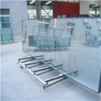 特种玻璃 钢化超大超长建筑夹层玻璃