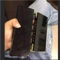 广州采购-19mm黑玻