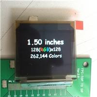 AMOLED显示屏128128