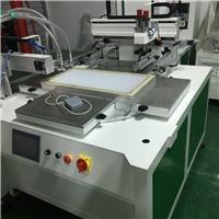 皮革丝印机布料网印机无纺布丝网印刷机