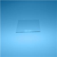 ITO导电玻璃 实验室专项使用 超薄耐高温ITO导电玻璃