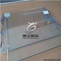 单片电加热玻璃除雾除霜玻璃厂家