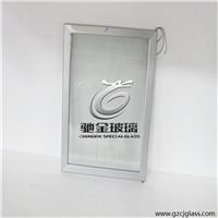 单片电镀电加热玻璃除雾玻璃