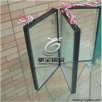 电加热屏蔽玻璃厂家