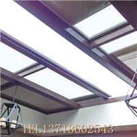 阳光房采光顶装天窗通风量的计算