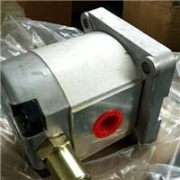 台湾新鸿HGP-3A-F11R定量齿轮泵