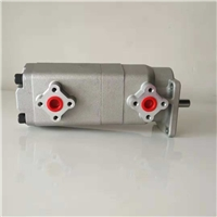 HGP-3A-F28R宝岛HYDROMAX齿轮泵