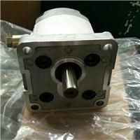新鸿HGP-2A-F11L液压齿轮泵