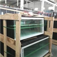 钢化玻璃 夹层玻璃 防火玻璃
