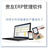 贵友玻璃ERP管理软件