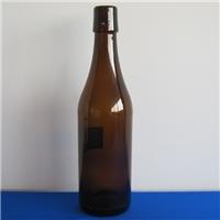 工廠直供啤酒瓶玻璃瓶
