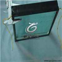 温控电加热玻璃除雾除霜玻璃