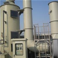 XST型湿式脱硫除尘器